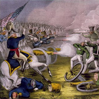 Battle of Buena Vista